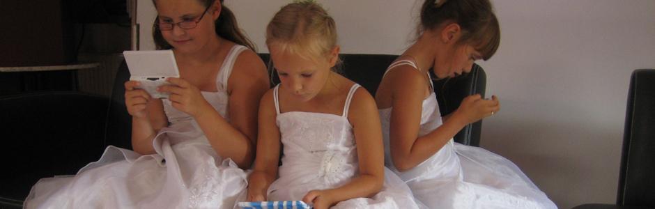 Hochzeit in NÖ