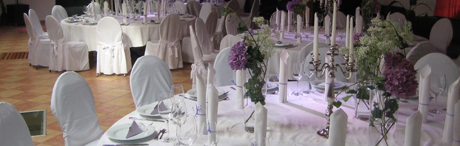 Hochzeit im Aufriss